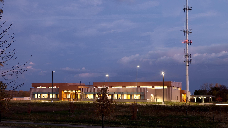 Scott County Emergency Communications Center1