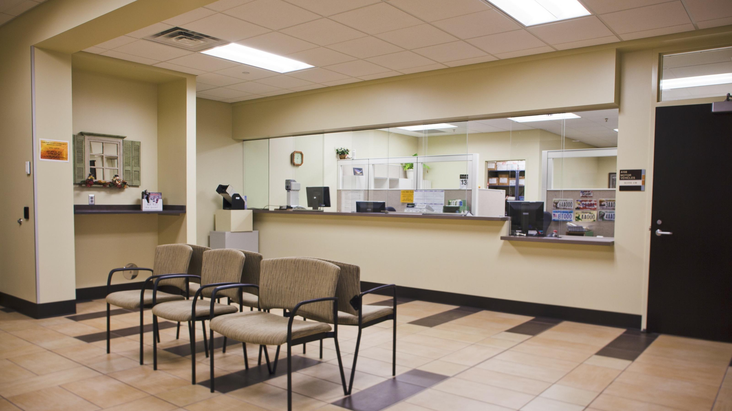 Carlton county health and human services