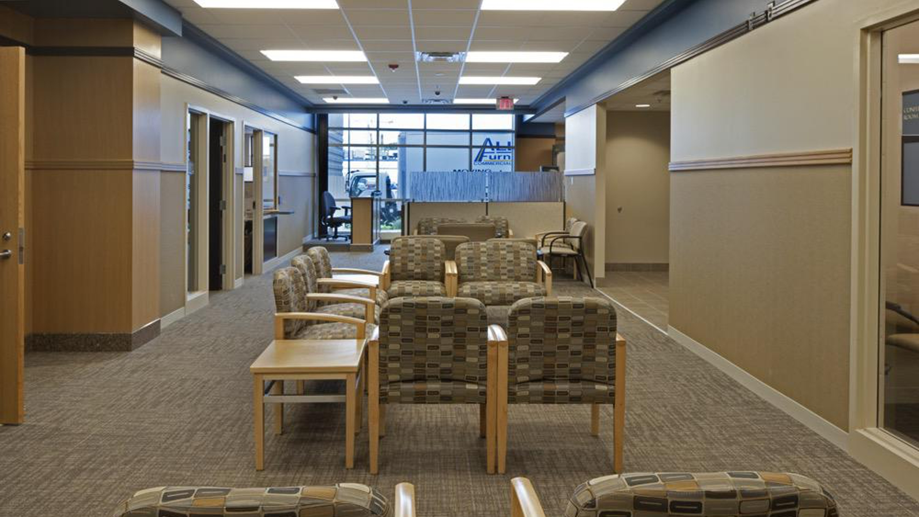 Ramsey County East Metro Beahvioral Health Crisis Center3