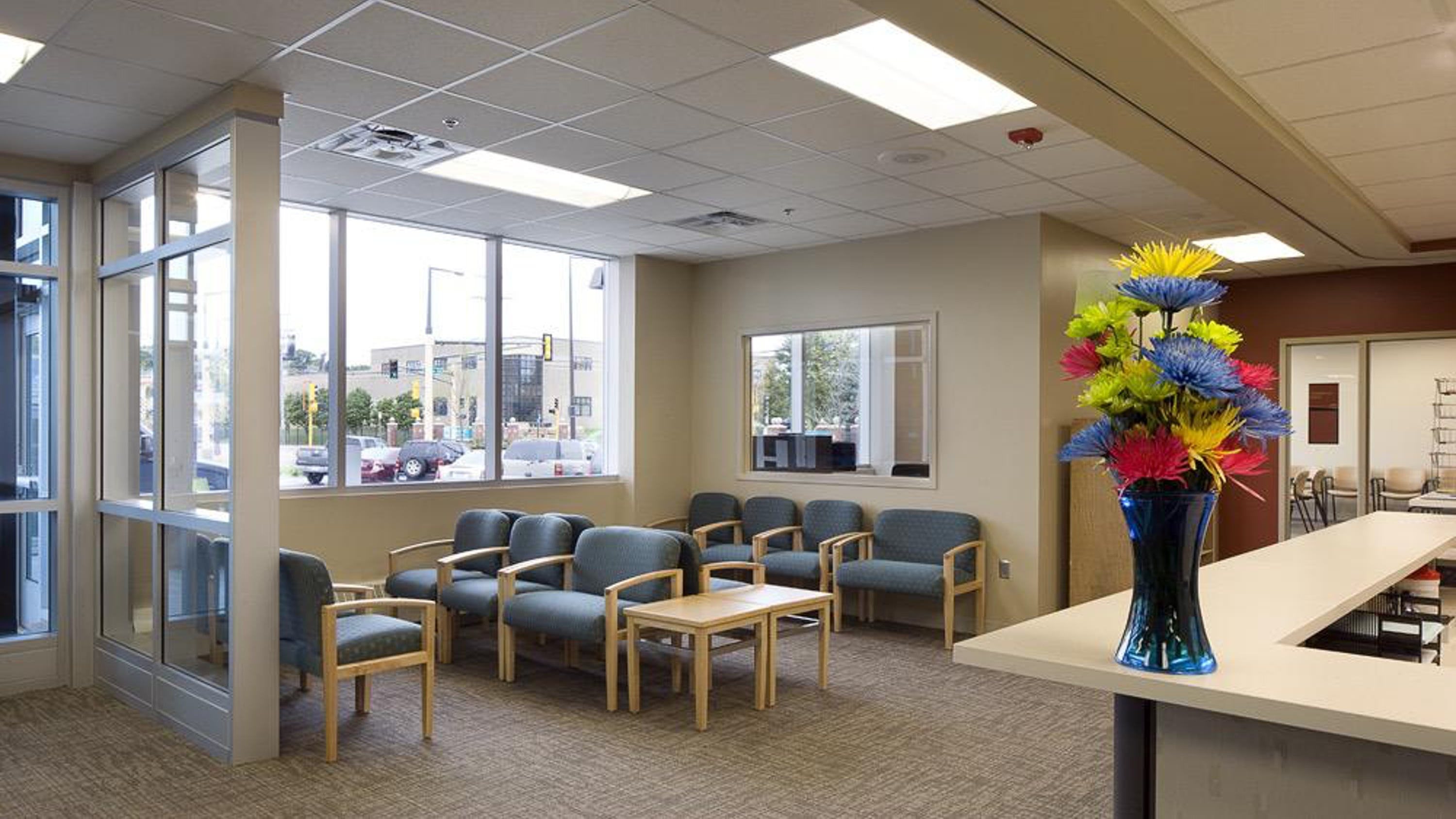 Ramsey County East Metro Beahvioral Health Crisis Center1