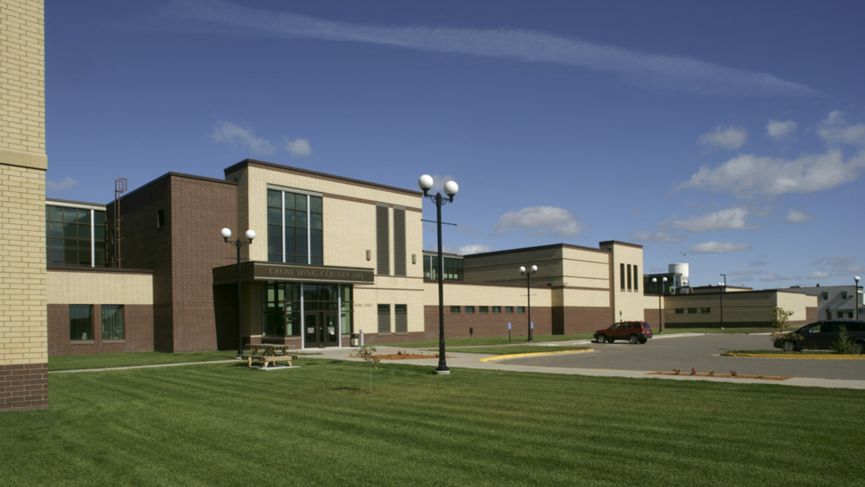Crow wing county jail 7