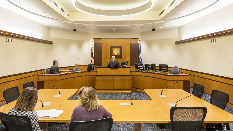 Dakota County Judicial Complex4