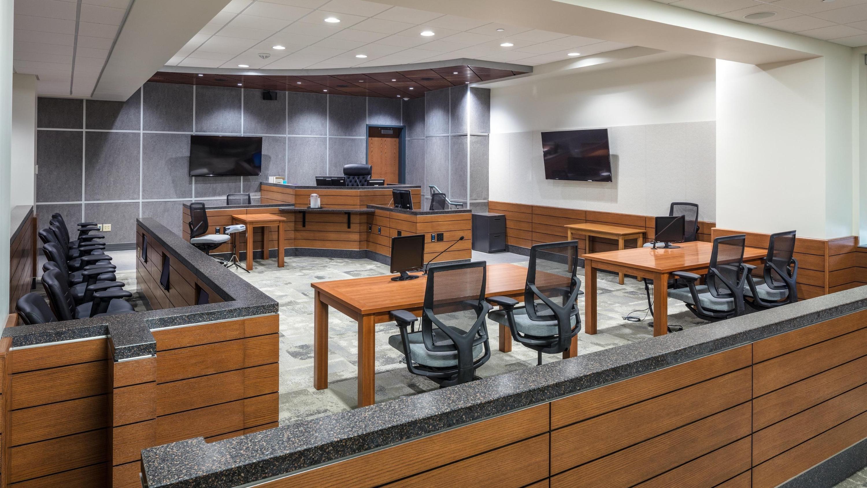 Scott County Courts