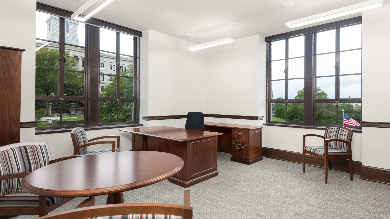John Sevier State Office Building2
