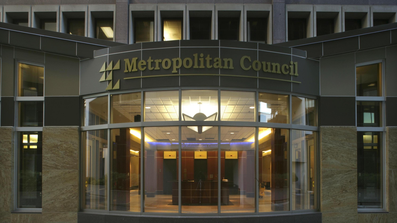 Metropolitan Council Office Building