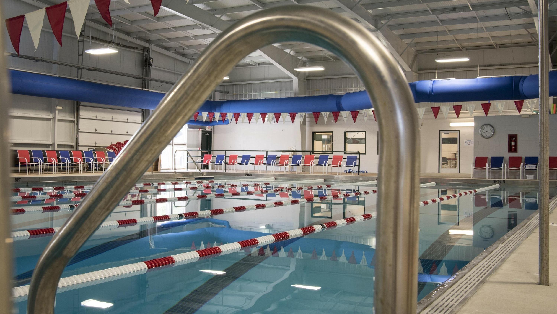 D W Wilson Recreation Center3