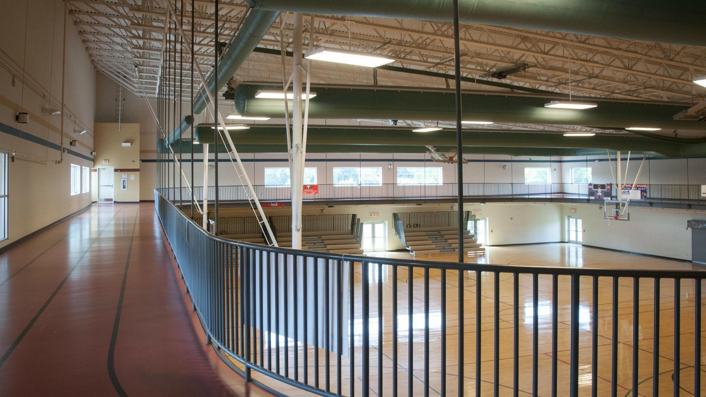 Manchester Recreation Center2