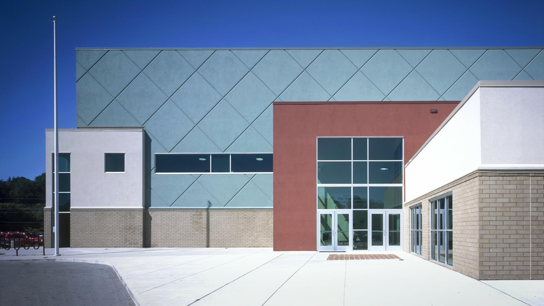 Manchester Recreation Center3