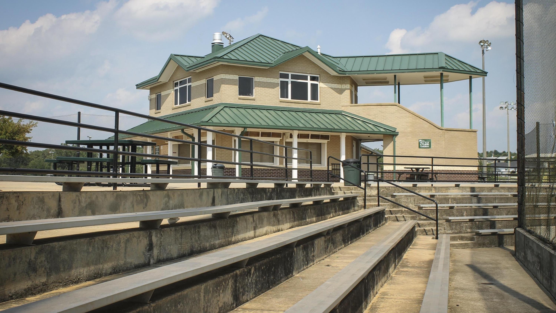 Turner Complex at Crossville Centennial Park2