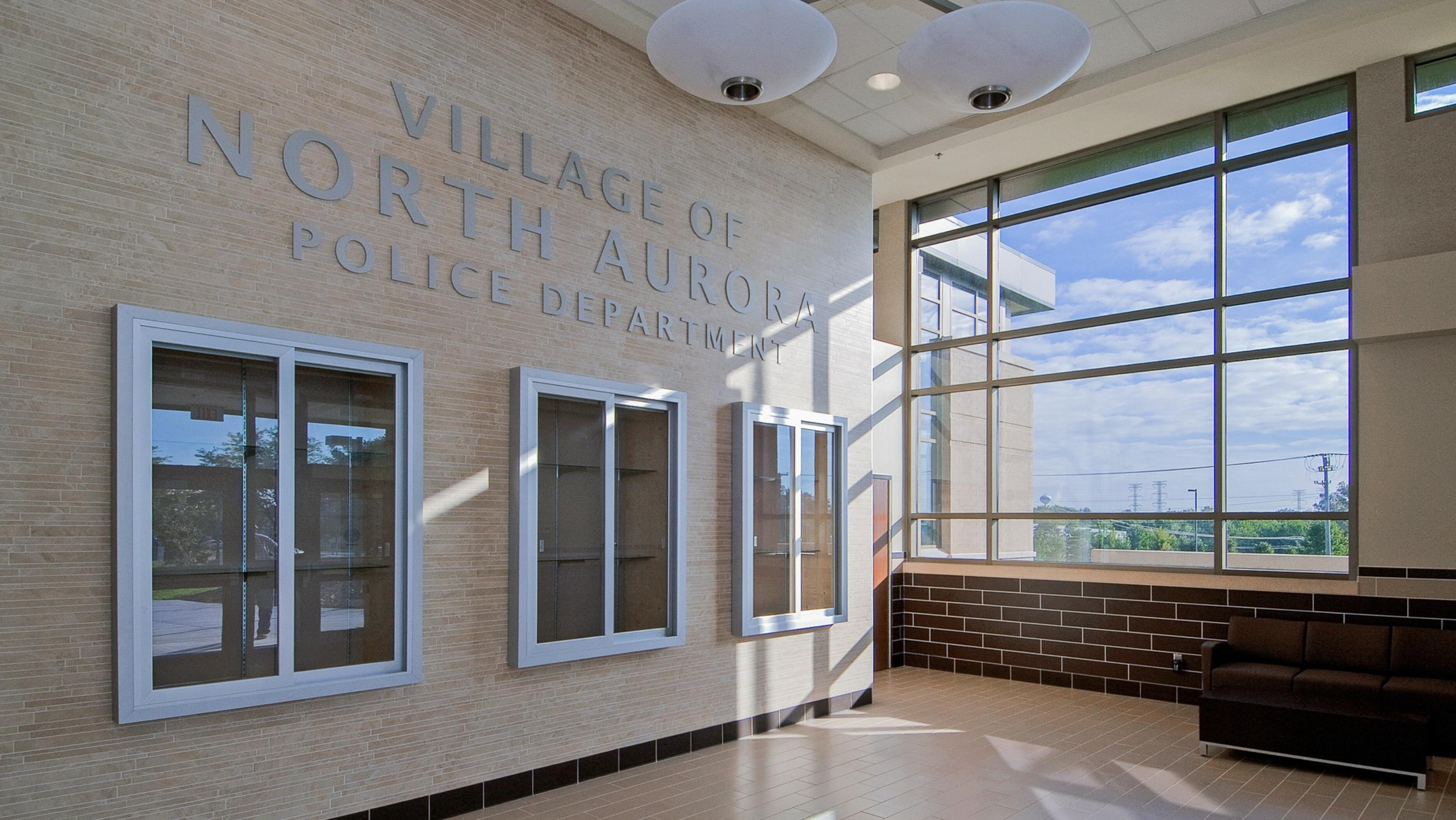 North Aurora PD4
