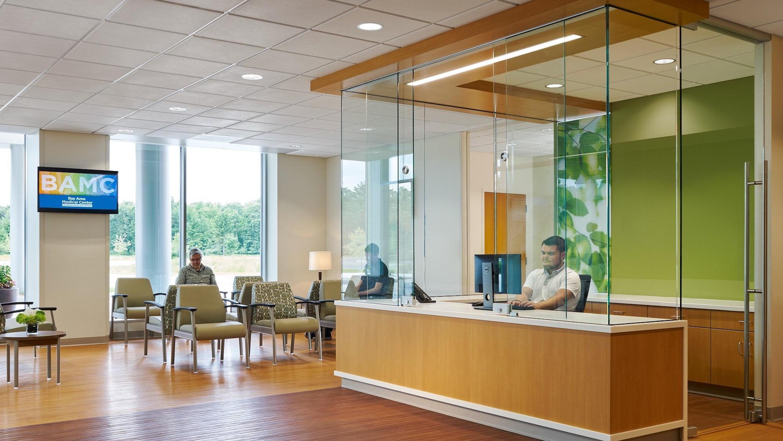 Bay Area Medical Center 6