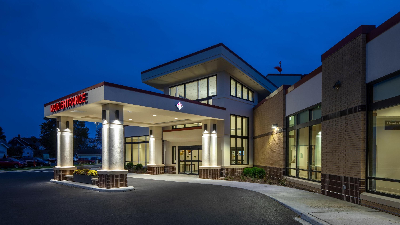 Grant Regional Health Center
