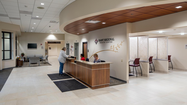 Grant Regional Health Center1