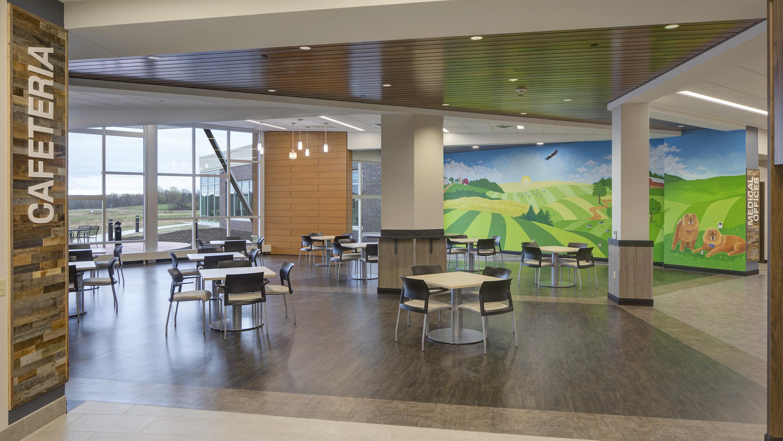 Marshfield Medical Center1