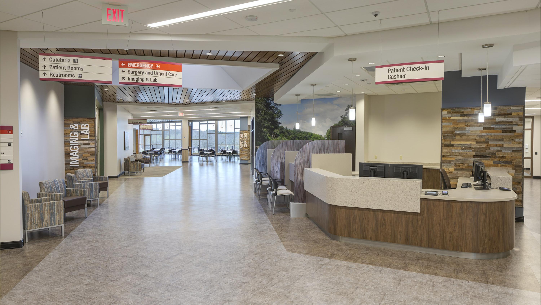 Marshfield Medical Center3