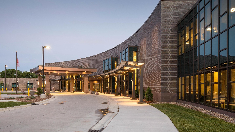 Pipestone County Medical Center1