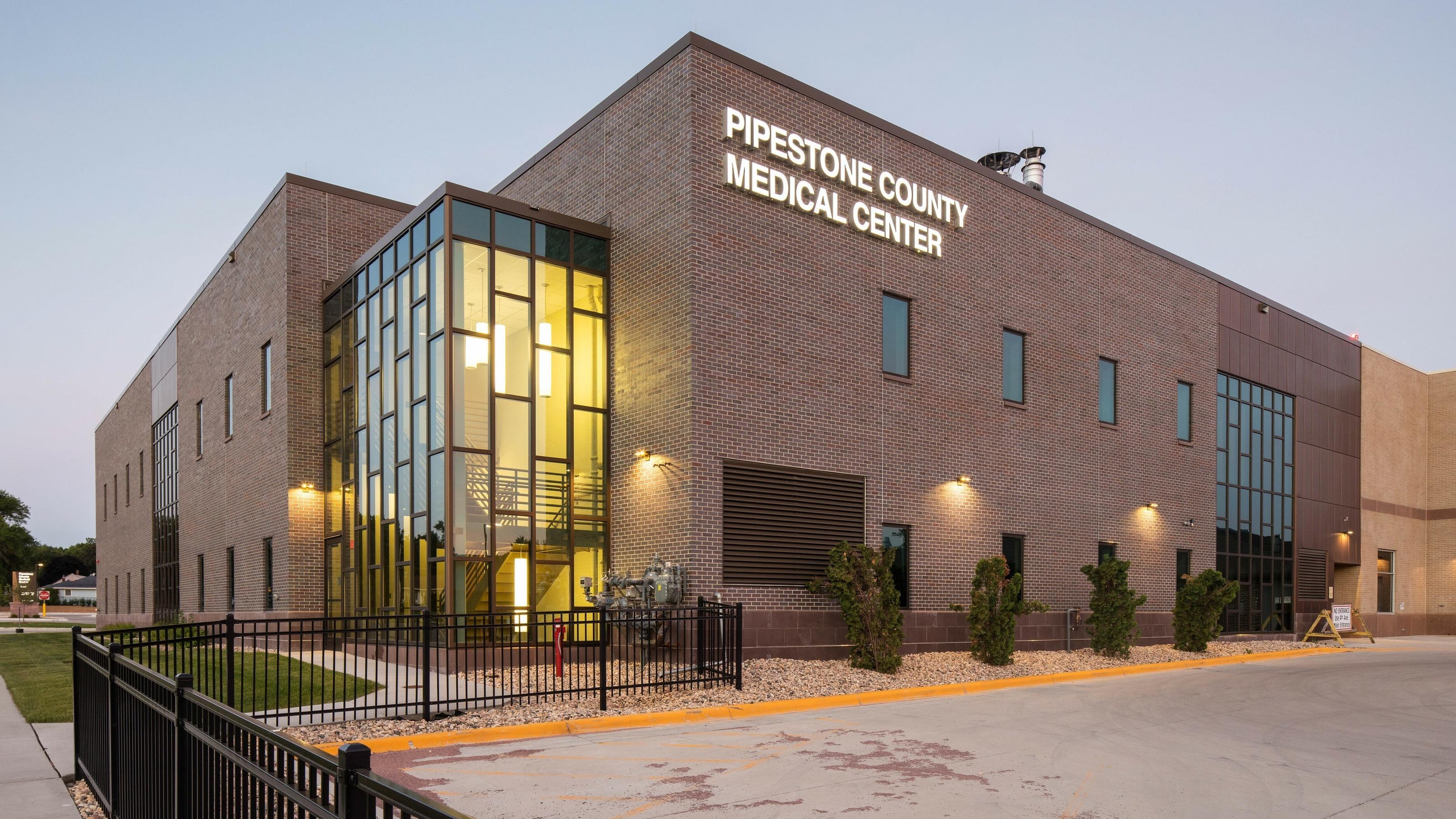 Pipestone County Medical Center2