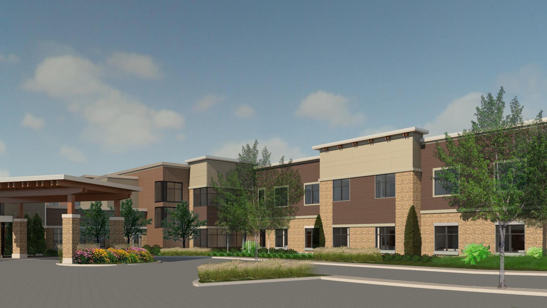 Glencoe Area Health Center
