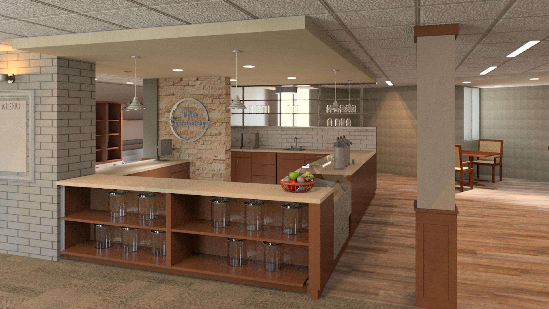 Glencoe Area Health Center1