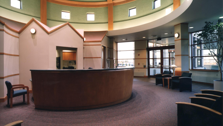 Glencoe Area Health Center2