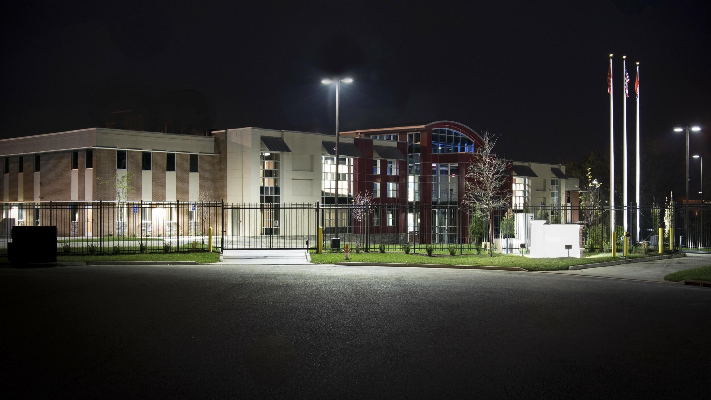Aegis sciences center