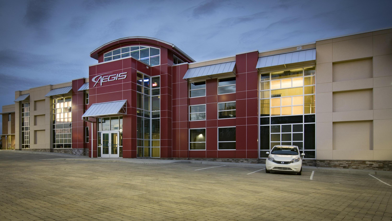 Aegis sciences center2