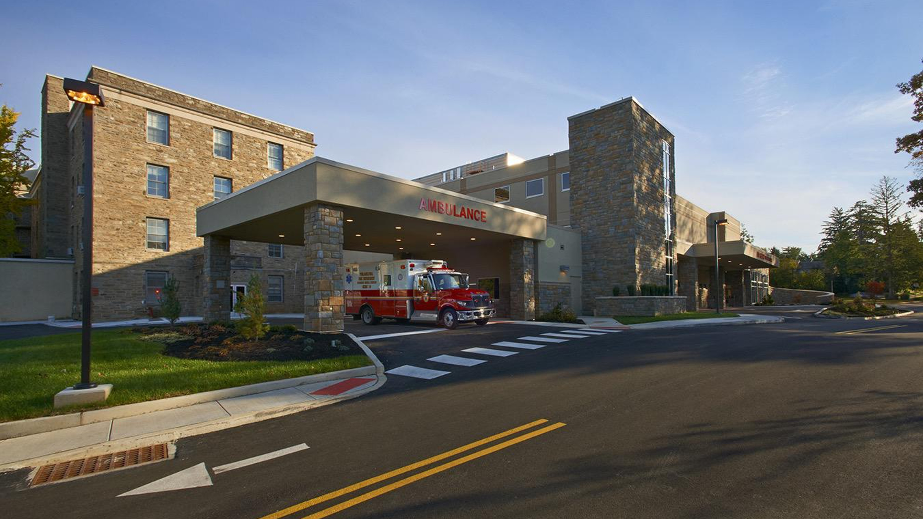 Chestnut hill hospital4