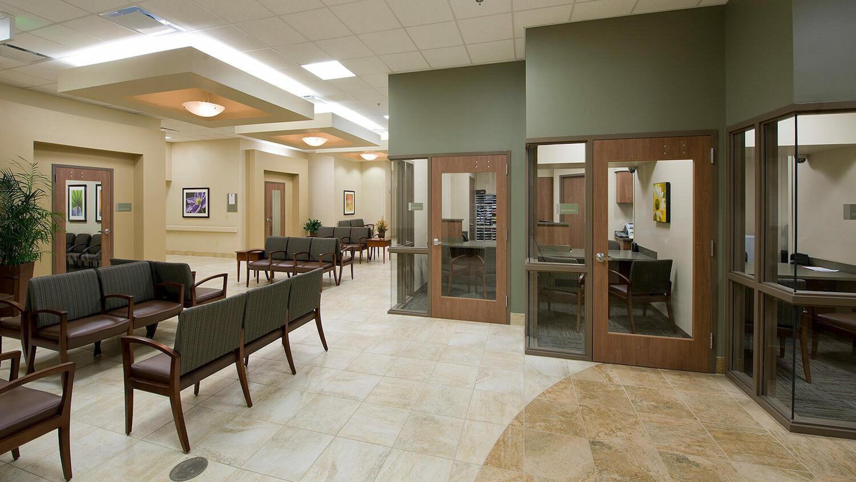 Crossroads community hospital1