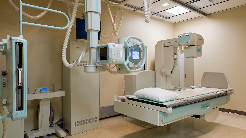 Crossroads community hospital2