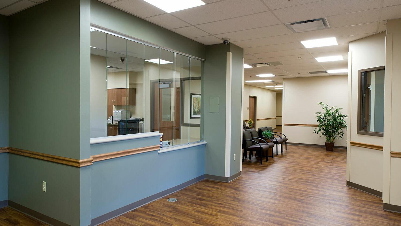 Crossroads community hospital5