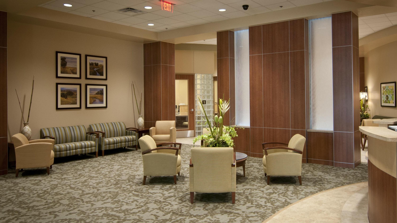 Maury Regional Medical Cancer Center