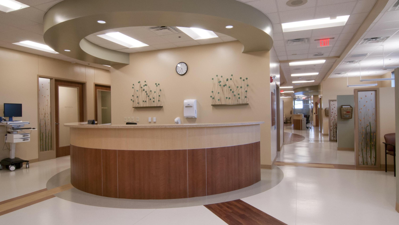 Maury Regional Medical Cancer Center3