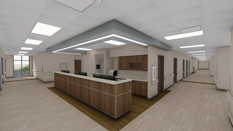 Northwest Medical Center Houghton2