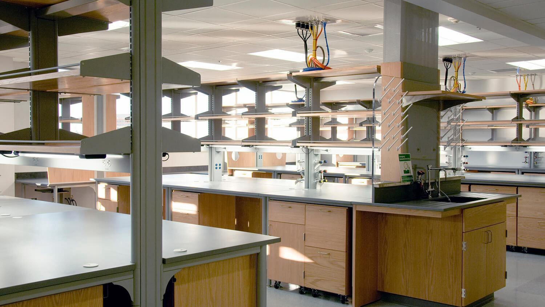 VA Medical Center Acre Laboratories3