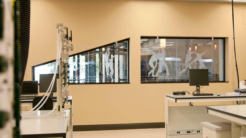 Wilma Rudolph Sports Testing Lab1