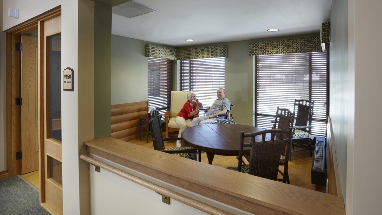 Fergus Falls Veterans Home3