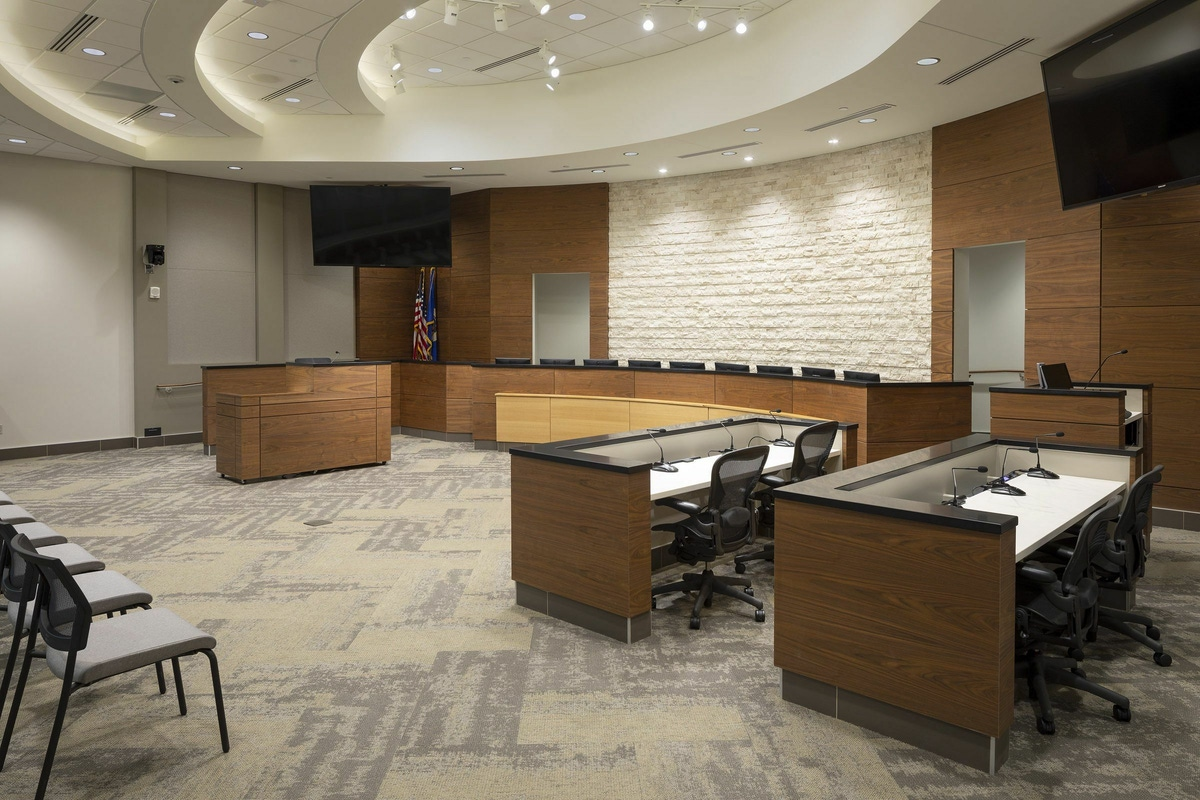 Architectural and Interior Design Services 3